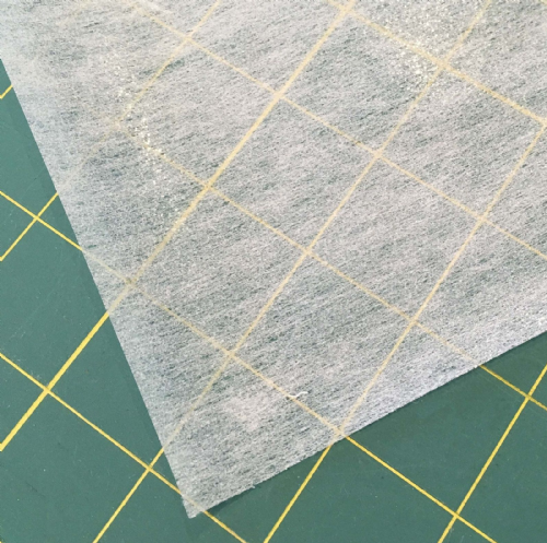 Iron On Craft Interfacing Lightweight